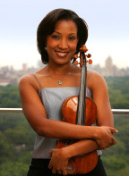 Kelly Hall-Tompkins, Violinist/Founder/Director